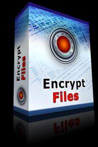 Encryptfiles